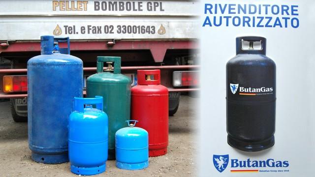 Molinelli combustibili bombole gpl - Bombola gas cucina prezzo ...
